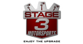 Buy From Stage 3 Motorsports USA Online Store – International Shipping