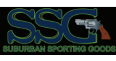 Buy From Suburban Sporting Goods USA Online Store – International Shipping