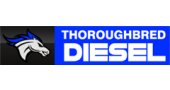 Buy From Thoroughbred Diesel's USA Online Store – International Shipping