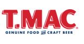 Buy From T.MAC Restaurants USA Online Store – International Shipping
