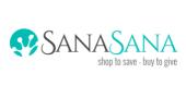 Buy From SanaSana's USA Online Store – International Shipping