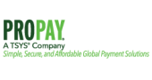 Buy From ProPay's USA Online Store – International Shipping