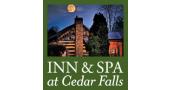 Buy From Inn & Spa at Cedar Falls USA Online Store – International Shipping