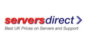 Buy From Servers Direct's USA Online Store – International Shipping