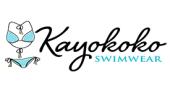Buy From Kayokoko Swimwear's USA Online Store – International Shipping