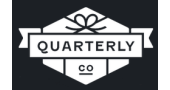 Buy From Quarterly's USA Online Store – International Shipping