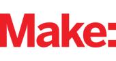 Buy From Maker Media's USA Online Store – International Shipping