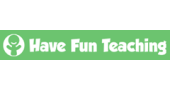 Buy From Have Fun Teaching's USA Online Store – International Shipping