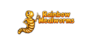 Buy From Rainbow Mealworms USA Online Store – International Shipping