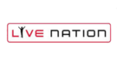 Buy From Live Nation's USA Online Store – International Shipping