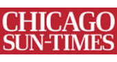 Buy From Chicago Sun-Times USA Online Store – International Shipping