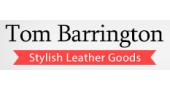 Buy From Tom Barrington's USA Online Store – International Shipping