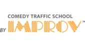 Buy From Comedy Traffic School Improv USA Online Store – International Shipping