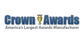 Buy From Crown Awards USA Online Store – International Shipping
